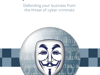 How To Detect Cyber Crime - FREE E^book Download
