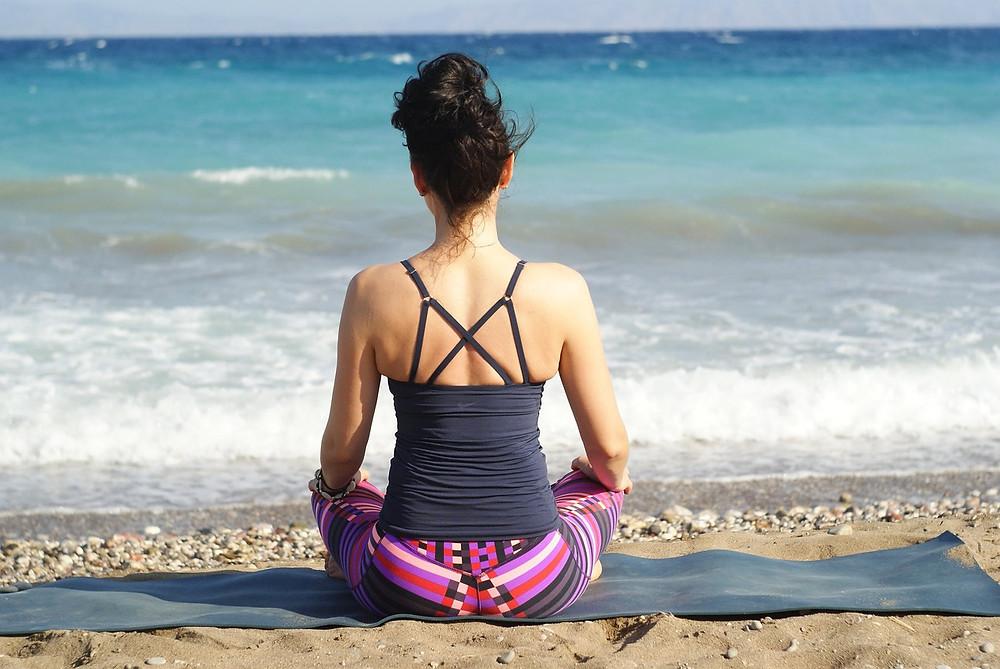 Meditation: Good for the Brain