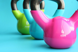 Training with Kettlebells