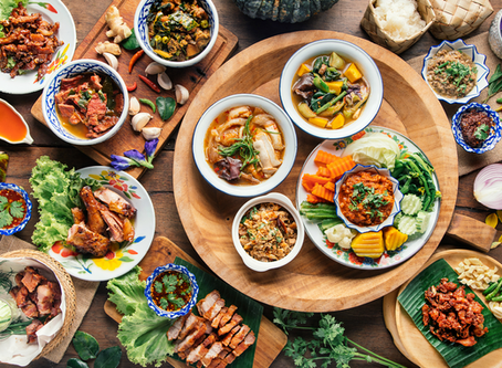5 Underrated Thai Dishes You Must Try