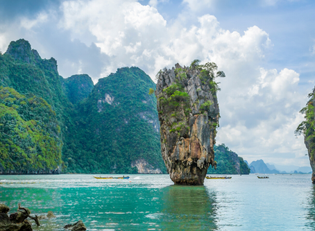 3 Things You Didn't Know About James Bond Island