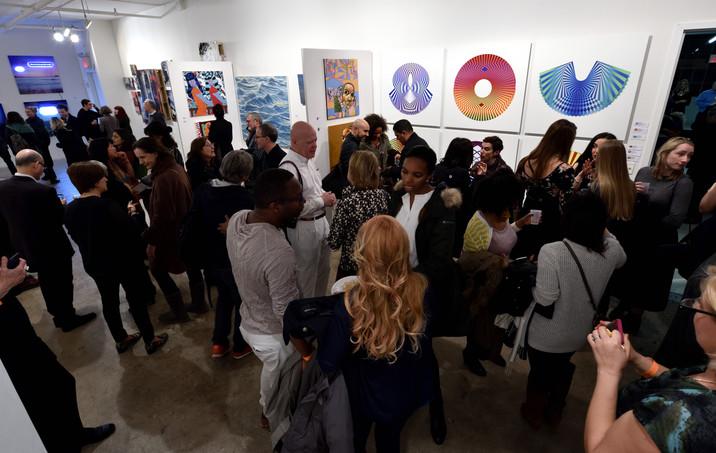 Clio Art Fair: Where Art World Outsiders and Insiders Unite