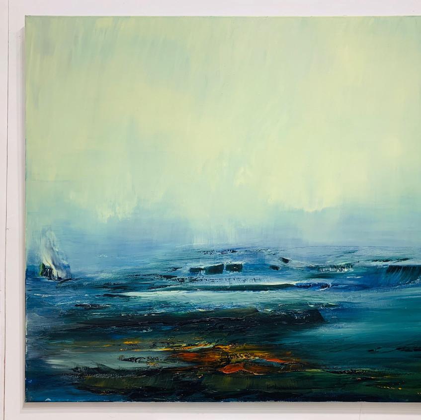 Das Boot by Anne Hefer