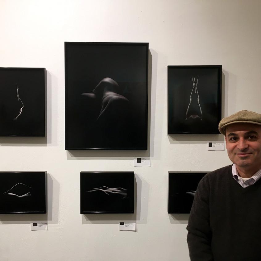 Danel Photography at Clio Art Fair