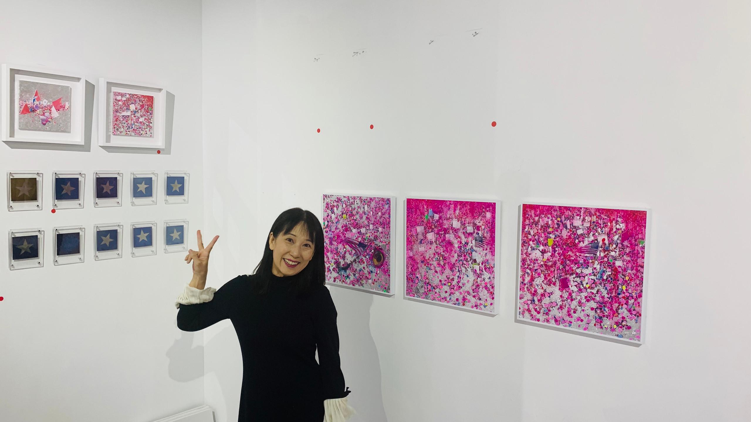 Yumiko Hirokawa