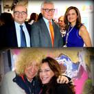 Clio Art Fair Opening