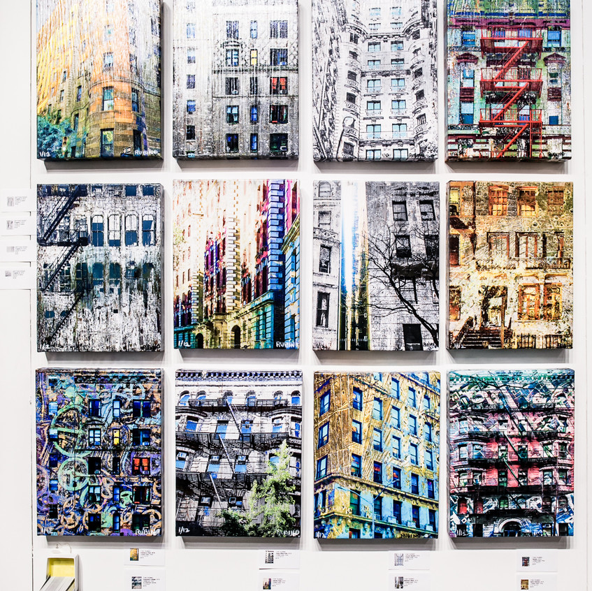 Artworks by Artist Tony Rubino