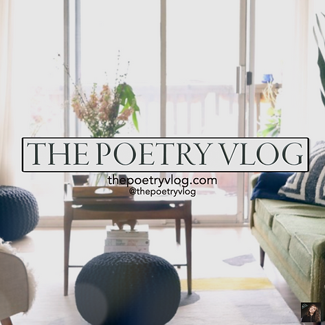 The Poetry Vlog Season 3 Square Thumbnai