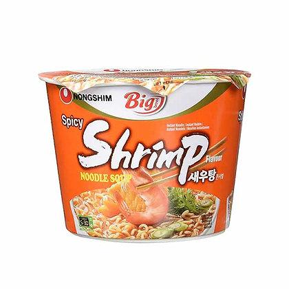 NONGSHIM BIG BOWL SHRIMP