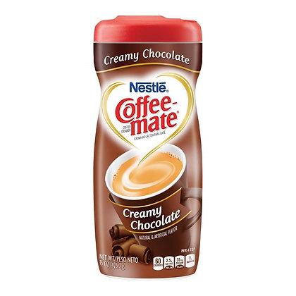 COFFEE MATE CREAMY CHOCOLATE