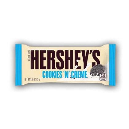 HERSHEY'S COOKIES'N'CREAM