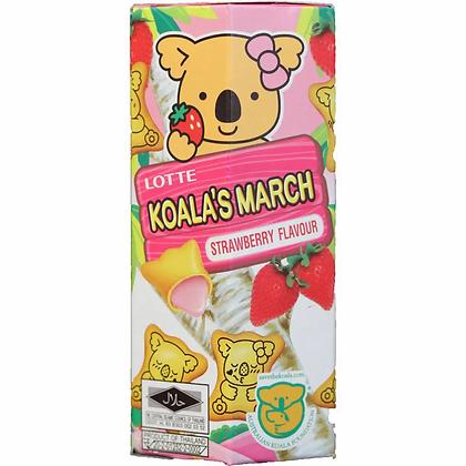 KOALA'S MARCH STRAWBERRY