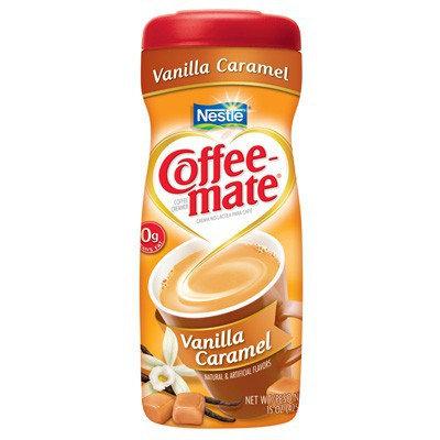 COFFEE MATE – VANILLA CARAMEL