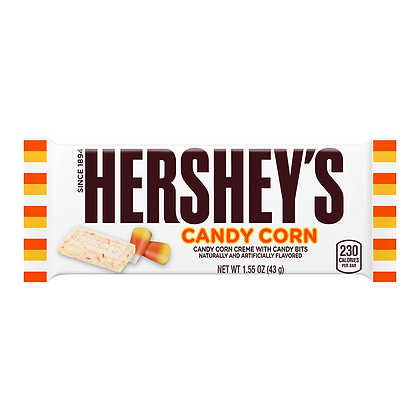 HERSHEY'S CANDY CORN