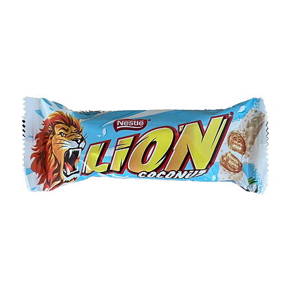 LION COCONUT