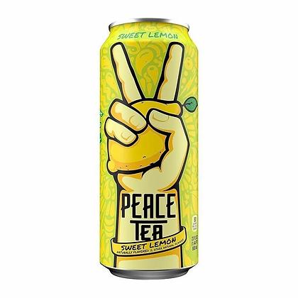 PEACE TEA LEMON LOVE