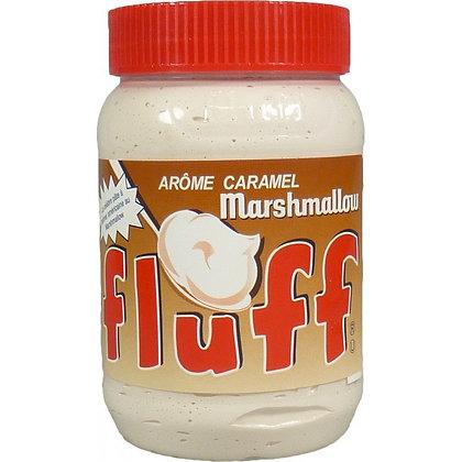 FLUFF CARAMEL MARSHMALLOW
