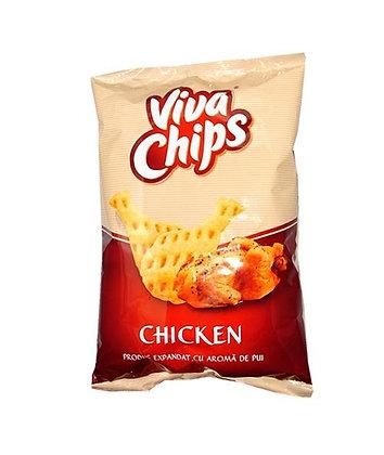 VIVA CHIPS CHICKEN