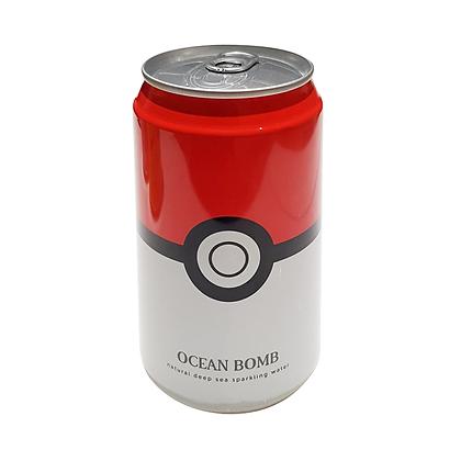 OCEAN BOMB POKEBALL