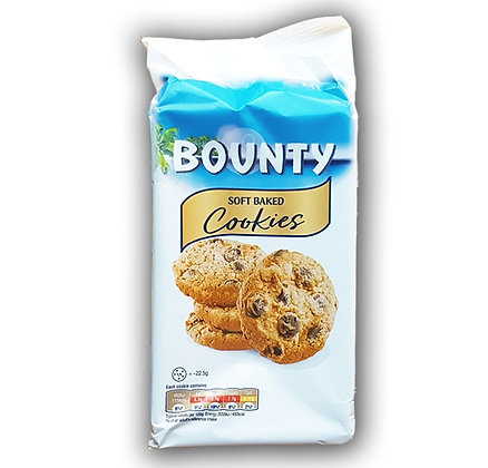 COOKIES BOUNTY SOFT BAKED