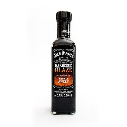 SALSA JACK DANIEL'A BBQ SWEET SMOKEY GLAZE