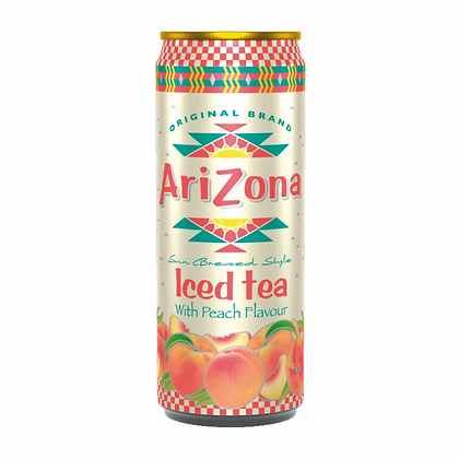ARIZONA ICED TEA PESCA