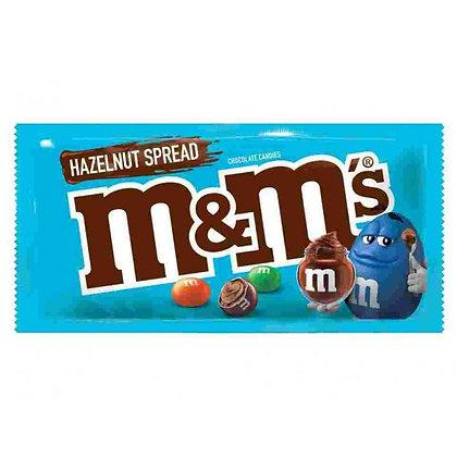 M&M'S HAZELNUT SPREAD