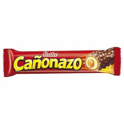 Cañonazo