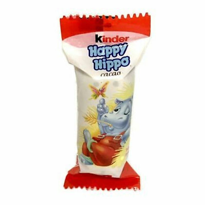 KINDER HAPPY HIPPO NOCCIOLA