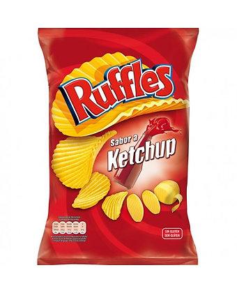 RUFFLES KETCHUP