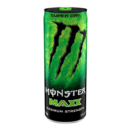 MONSTER MAXX SUPER DRY