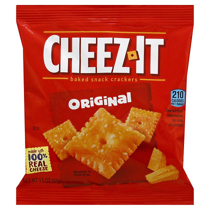 CHEEZ-IT ORIGINAL