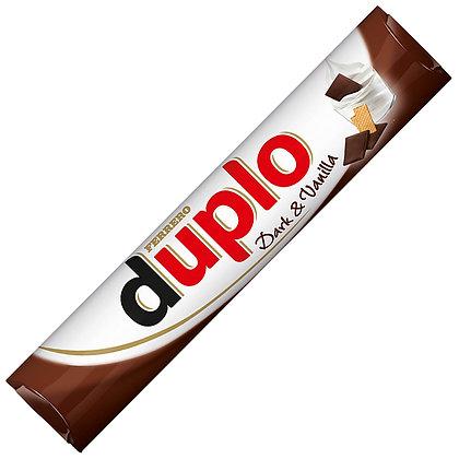 DUPLO DARK & VANILLA SUNDAE CHOCO