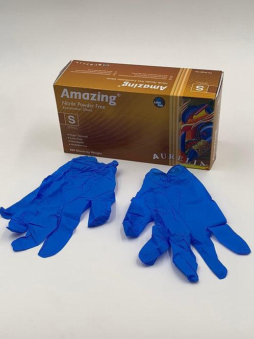 Amazing Aurelia Nitrile Gloves Small