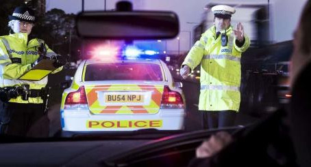 MOTORING OFFENCES