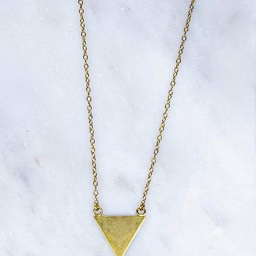 Delta Necklace