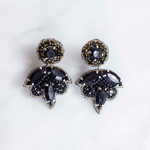 Daller Earrings