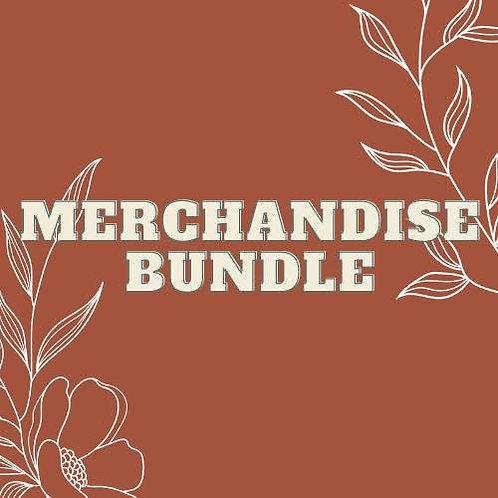 Merchandise Bundle