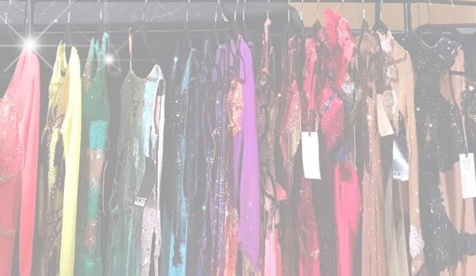 b2b3bc9d5671 Dance Dress Swap + Shop