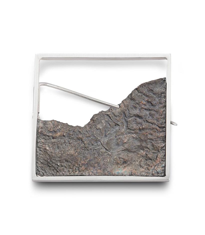 landscape brooch 1