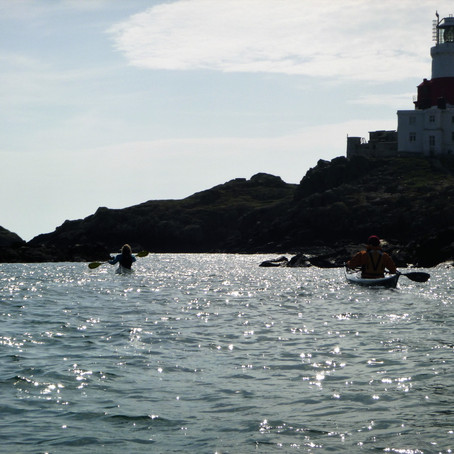 The Skerries, one of my favourite UK trips, it has it all! (Part one)