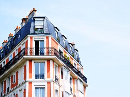 Koupě bytu: bydlení a investice (část 2.)