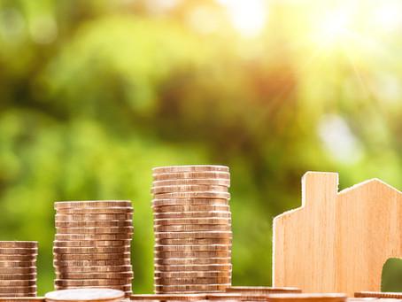 Koupě bytu: bydlení a investice (část 1.)
