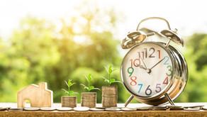 Zhodnocení akcií Fondu Českého Bydlení v roce 2020 dosáhlo 6,4 %
