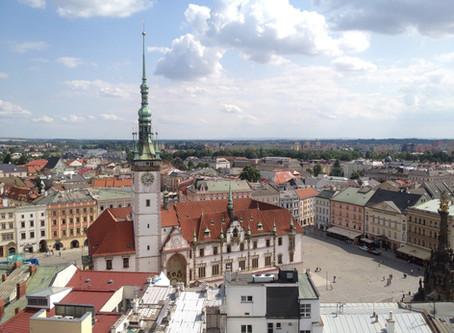 Ceny bytů v centrech vybraných krajských měst
