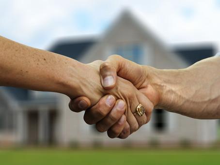Prodeje bytů v lednu až říjnu 2020