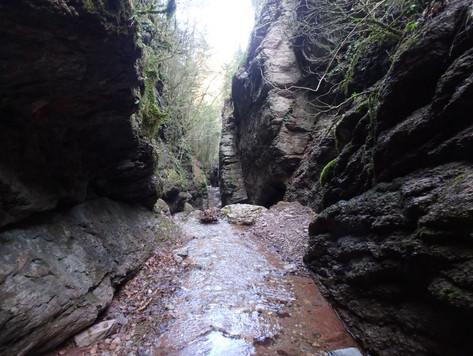 Barranc de la Corva