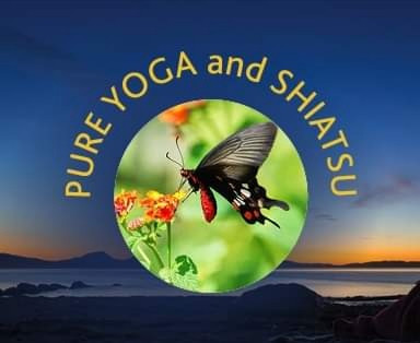 Pure yoga and Shiatsu