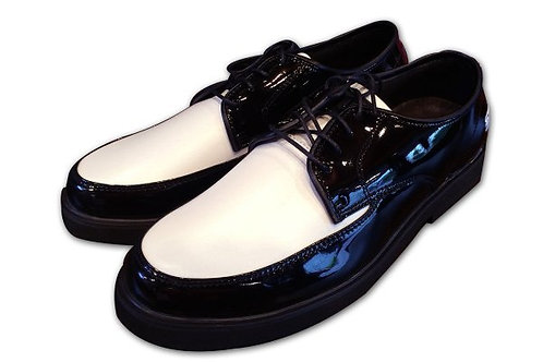 """CA-201 """"STEP"""" FUNKY SHOES"""