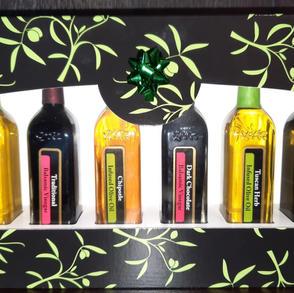 6 Bottle Gift Set